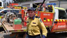 Milhares de australianos exigem renúncia do primeiro-ministro por incêndios