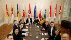 Conservadores e Verdes da Áustria apresentam diretrizes de pacto inédito