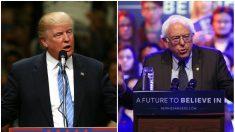 Trump: Juicio por impeachment está diseñado para perjudicar a Bernie Sanders