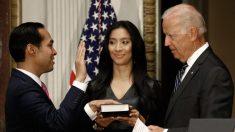 Biden está considerando a Castro y a O'Rourke para puestos de vicepresidente o de gabinete