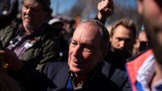 """Bloomberg dice que vio el debate presidencial demócrata pero que """"no aprendió nada"""" del mismo"""