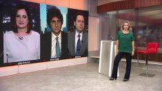 GloboNews tem pior ibope em três anos