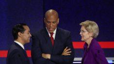 Castro apoya a Warren después de abandonar su candidatura para el 2020