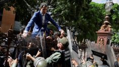Comunidad internacional expresa su condena por golpe en el Parlamento venezolano