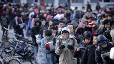 Educação ideológica na China tem maior destaque do que outros cursos universitários