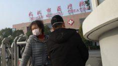 Surto de pneumonia por coronavírus tipo SARS na China tem primeira vítima fatal