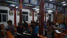 El coronavirus no detiene la persecución religiosa en China