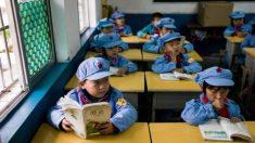 Las escuelas de China se comprometen a acabar con la religión
