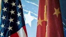 "Desglose de la estrategia de ""competencia total"" de China"