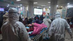 Hong Kong prohíbe a los viajeros de Hubei, declara estado de emergencia por el coronavirus