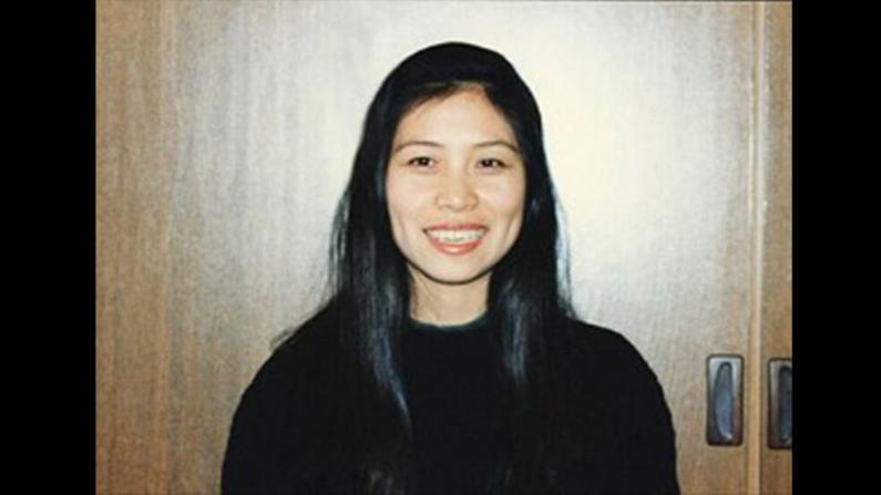 Gao Rongrong, era una contadora de 37 años y fue torturada hasta la muerte por autoridades chinas. (Minghui.org)