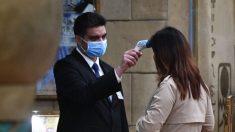 Trump confirma que EE.UU. tiene un plan para contener el coronavirus