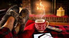 Cómo vivir en armonía con el invierno