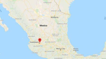Corpos encontrados em 26 sacos jogados perto da principal cidade mexicana, causas de morte sob investigação