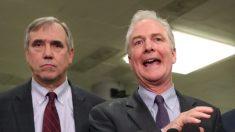 Autorización de Uso de Fuerza Militar del 9/11 no aplica a una guerra con Irán, dicen senadores en resolución