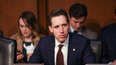 Hawley presenta legislación para desestimar artículos de impeachment