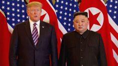 Donald Trump envia mensagem de parabéns a Kim Jong-un por aniversário