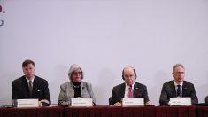 México y Estados Unidos firman acuerdo binacional para proteger la propiedad intelectual