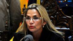 Bolívia: Áñez defende cúpula política para enfrentar partido MAS