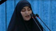 Filha de general iraniano diz que morte do pai trará 'dias mais escuros' para EUA e Israel