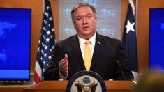 Pompeo garante à Arábia Saudita que EUA não estão querendo guerra com Irã