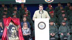 Maduro condena ataque dos EUA a seus aliados iranianos