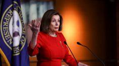 Pelosi pede ao Congresso que reduza poderes de guerra de Trump enquanto aumenta atrito entre EUA e Irã