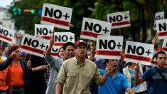 CIDH visitará Venezuela para verificar situação dos direitos humanos no país