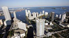 Ondas expansivas de terremoto en el Caribe llegan hasta Miami y causan evacuaciones
