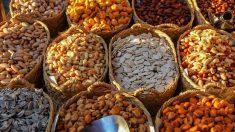 Los 5 mejores alimentos que eliminan las deficiencias de magnesio en tu cuerpo
