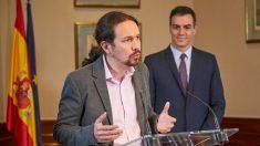 Piden a Pablo Iglesias comparecer por acusación de financiación de Evo Morales a su partido