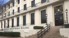 Fiscal general pide a Apple desbloquear iPhones del atacante saudí que disparó en Pensacola