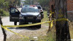 Guardia Nacional mexicana asegura armas en campamento del Cártel de Jalisco Nueva Generación