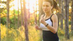 El ejercicio suave reduce el riesgo de diabetes