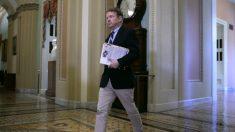 Republicanos cerca de la mayoría que necesitan para descartar artículos de impeachment, dice Paul