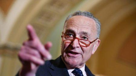 Senado rechaza esfuerzo de los demócratas para citar documentos en juicio por impeachment