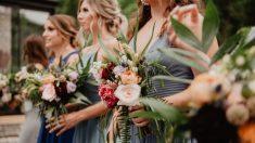 """La industria de las bodas de California anda """"de cabeza"""" por la ley de los trabajadores freelance"""
