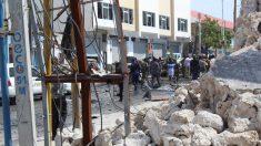Novo ataque jahidista na Somália deixa 4 mortos e 8 feridos