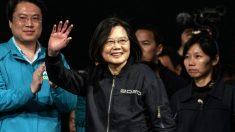 La victoria aplastante de Taiwán señala un mercado alcista para la democracia