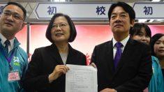 Intentos de China de interferir en las próximas elecciones de Taiwán son objeto de escrutinio