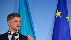 """No confío"" en Lev Parnas, dice Ministro de Asuntos Exteriores de Ukrania"