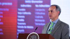El nuevo coronavirus llegará a México, afirma autoridad de la Secretaría de Salud