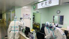 Confirman segundo caso estadounidense de coronavirus