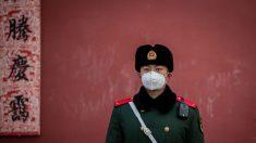 """China crea un Grupo de Control de Epidemia en medio de la """"acelerada propagación"""" del virus"""