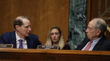 Comisión derivó el USMCA al pleno del Senado