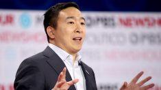 Andrew Yang abandona la carrera por la candidatura demócrata en EE.UU.