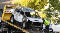 Madre e hijos asesinados en incendio de automóvil en Brisbane, vivían con miedo al padre
