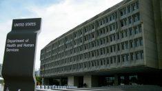 Departamento de Salud de EE.UU. colabora con empresa farmacéutica para tratamiento contra coronavirus