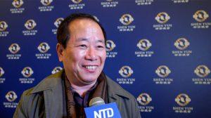 Shen Yun crea una nueva oportunidad para el renacimiento de la humanidad, dice director de la KBS coreana