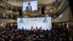 Europa debe preocuparse de la amenaza de China y no solo de Rusia, dice secretario de defensa de EE.UU.